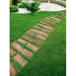 Passo giapponesi da giardino fai da te rettangolari - Palazzetti