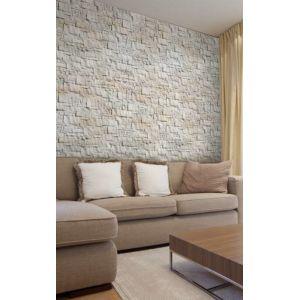 Pietra finta-ricostruita Venezia Cromite Biopietra da rivestimento interno ed esterno