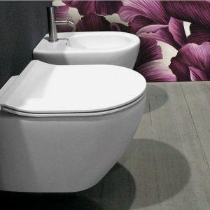 Sanitari ceramica alta resistenza Althea PlusTon Cover - Edilvetta Verona