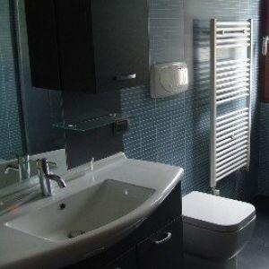 Ristrutturazione e rifacimento bagno chiavi in mano - Ambientazione 6 - EDILVETTA Verona