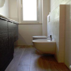 Ristrutturazione e rifacimento bagno chiavi in mano - Ambientazione 16 - EDILVETTA Verona