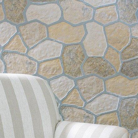 Pietra ricostruita rivestimenti in mattoni sassi - Pietra a vista per esterni ...
