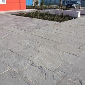 Pavimento in pietra naturale Monet Maspe