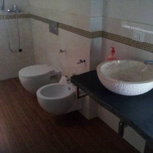 Ristrutturazione e rifacimento bagno chiavi in mano - Ambientazione 30 - EDILVETTA Verona