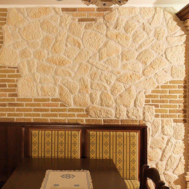 Scegli biopietra per impreziosire la tua casa con charme - Sassi decorativi per interni ...