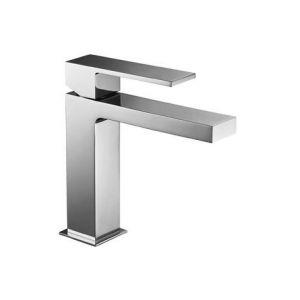 Miscelatore monocomando per lavabo modello Qadra - Palazzani - Edilvetta Verona