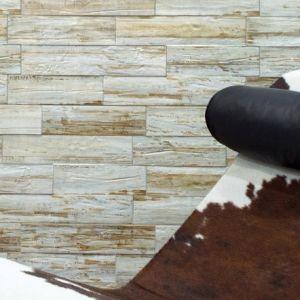 Gres porcellanato effetto pietra Canadà Jet Ceramica Europea per rivestimento faccia a vista da interno ed esterno