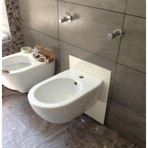 Ristrutturazione e rifacimento bagno chiavi in mano - Ambientazione 35 - EDILVETTA Verona