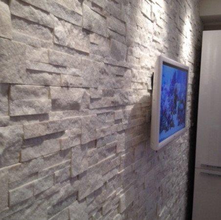Pietre e mattoni naturali verona edilvetta - Pietre da rivestimento interno ...