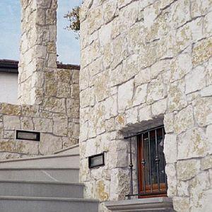 Pietra Naturale Mister Brick per rivestimento faccia a vista da interno ed esterno