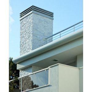 Pietra naturale Palladio Maspe per rivestimento faccia a vista da interno ed esterno