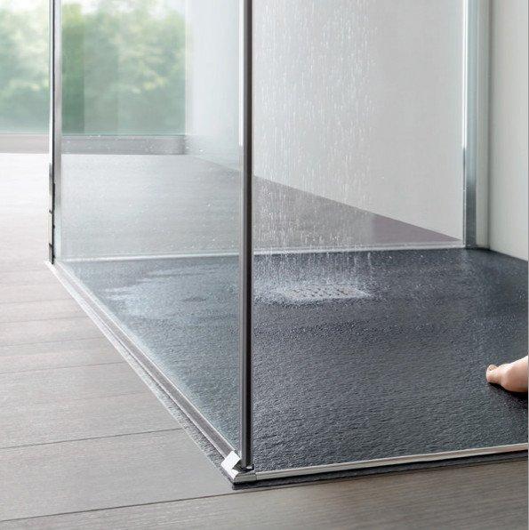 Piatti doccia Arblu sono resistenti antiscivolo e eleganti