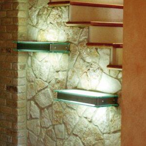 Pietra naturale Gialla Mister Brick per rivestimento faccia a vista da interno ed esterno