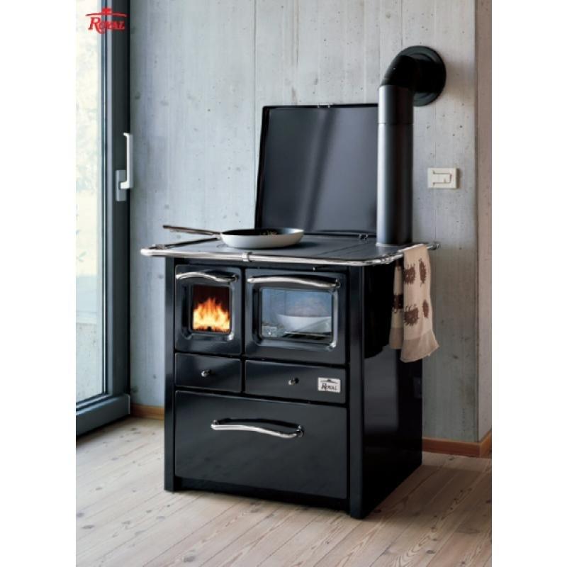 Stufe e cucine a legna verona edilvetta - Prezzi cucine a legna ...