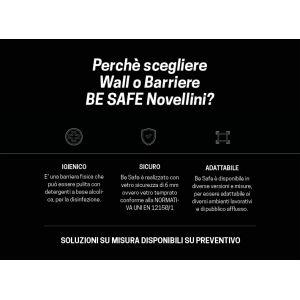 Be safe novellini