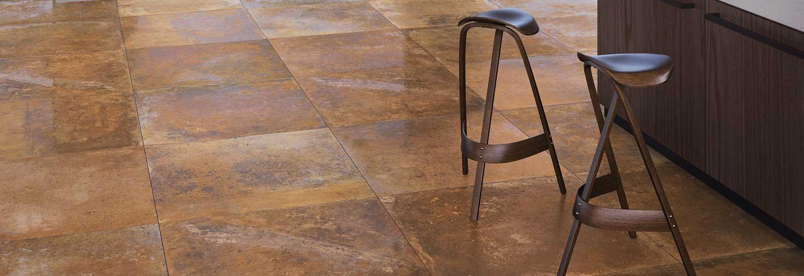 Pavimenti Rivestimenti Lastre Gres porcellanato